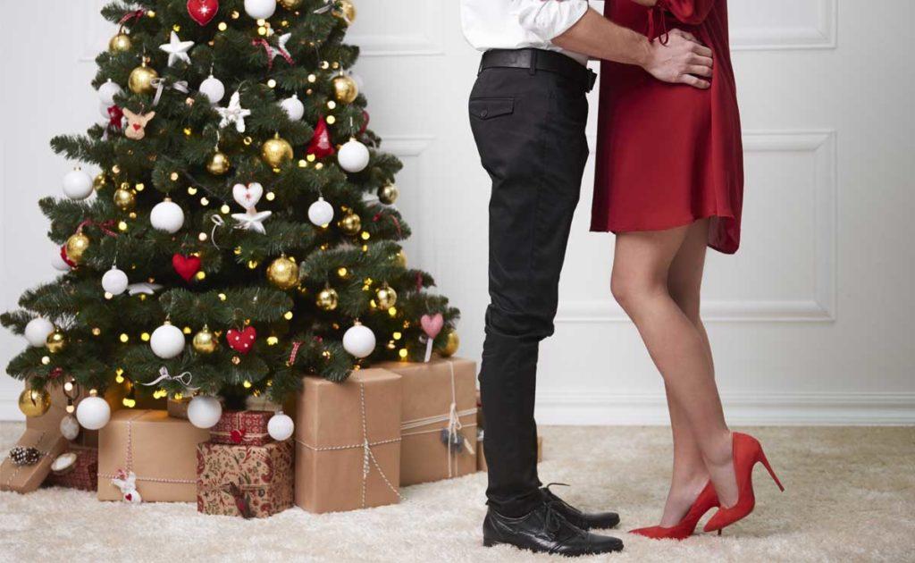 Última Navidad antes de casaros